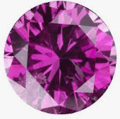 Argyle Coloured Diamonds Review - Purple Diamonds