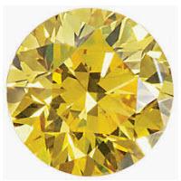 Argyle Coloured Diamonds Review - Yellow Diamonds