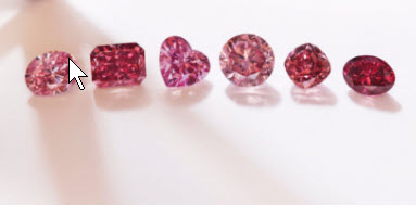Argyle Pink Diamonds Broome