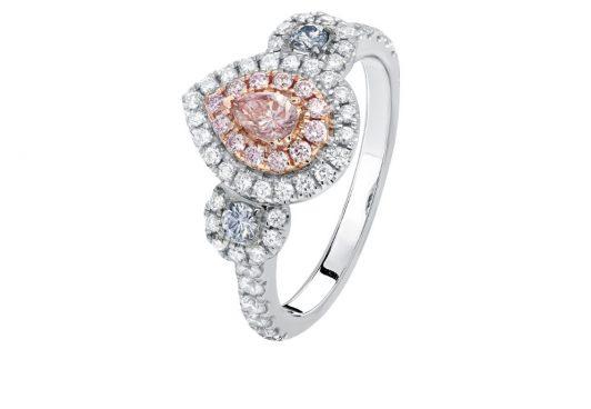Unique Diamond Rings Broome