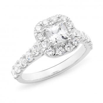 Bespoke Diamond Rings Broome