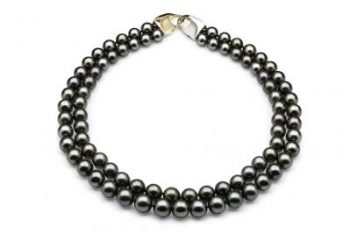 Broome's Quality Jewellery - Pearl Necklace