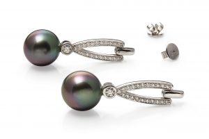Tahitian-South-Sea-Pearl-Earrings-Broome-WA