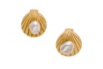 Lust Pearls Pendant Broome