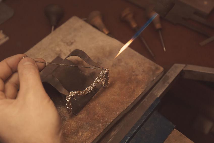 Jewellery Chain repairs