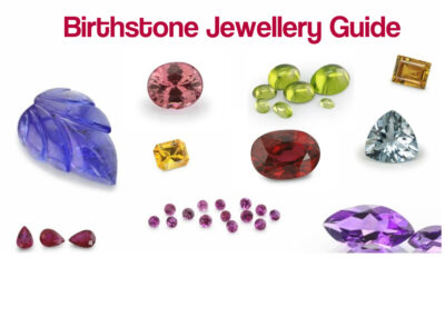 Birthstone Jewellery Guide
