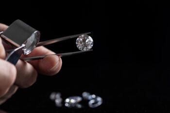 1 Carat Diamond Size