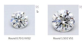 buy diamonds online Australia