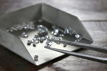 cheapest cut diamond shape