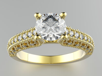 Engagement Rings 2ct